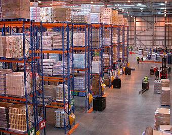 International Supply Chain Management