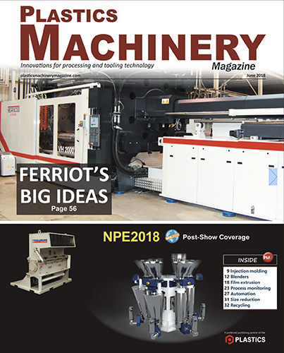 Plastics-Machinery-Ferriot-Big-Ideas-June2018-cover
