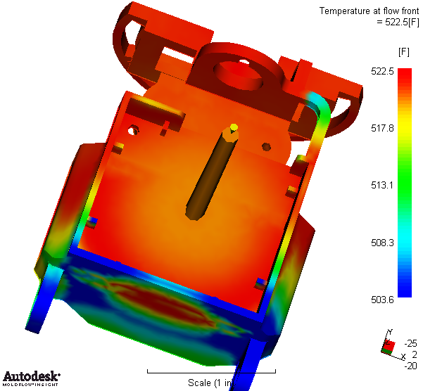 husky injection molding systems case analysis Husky, a canadian maker of injection molding systems, has established an  enviable position in the market for plastics processing equipment the company.
